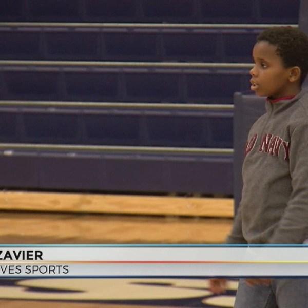 Val's Kids: Xzavier