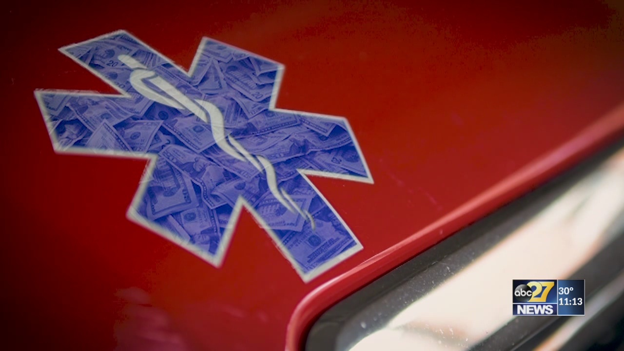 Will Insurance Companies support recommendation to direct pay EMS?