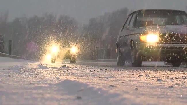 snow winter travel road_269901