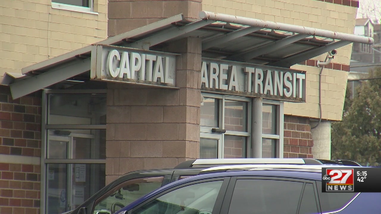 Capital Area Transit considering cost cutting measures to address financial woes