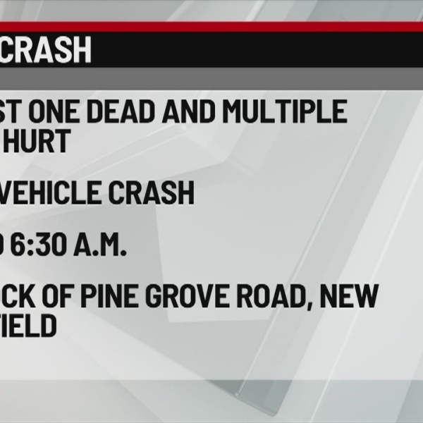 Deadly Crash in Perry County