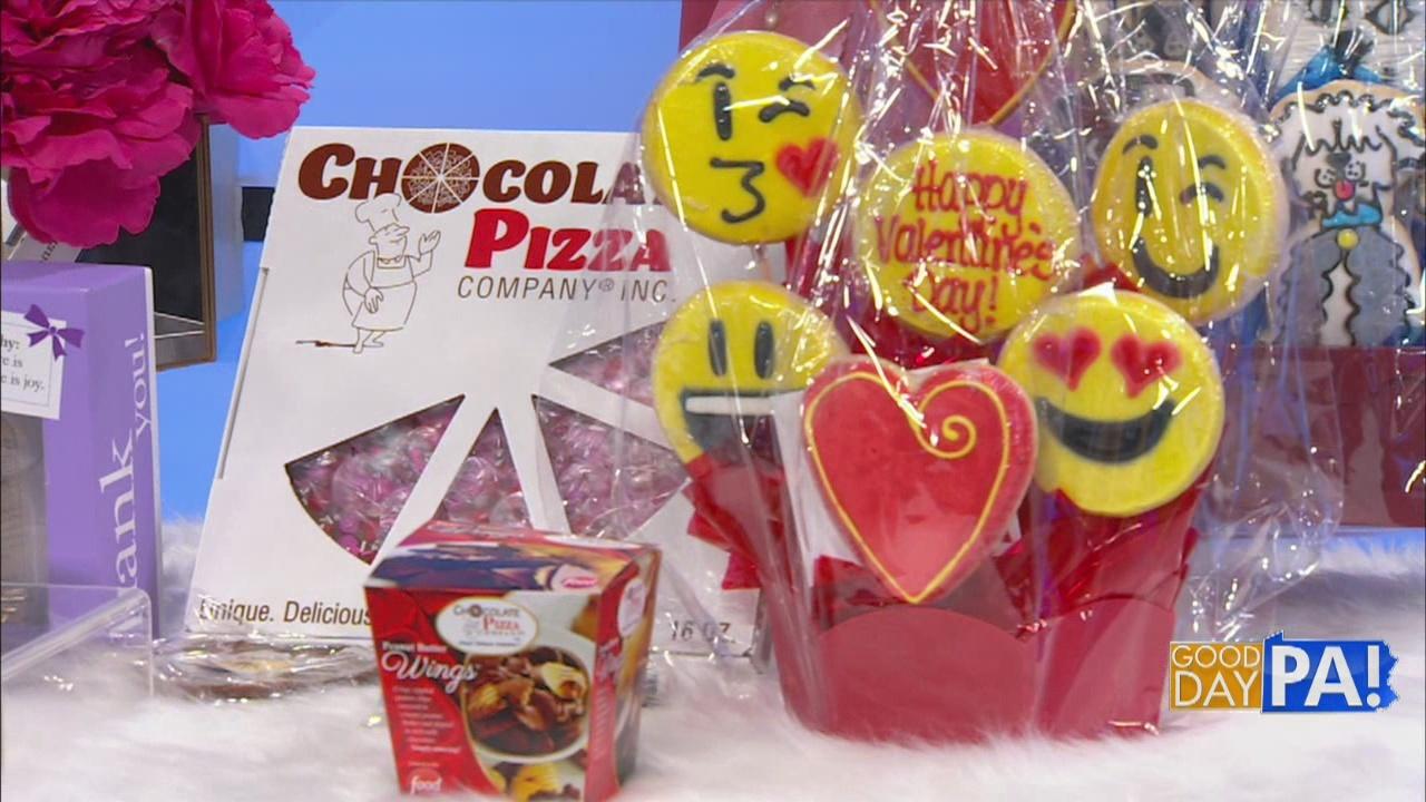 Elizabeth Jones Styling: Valentine's Day Gift Ideas