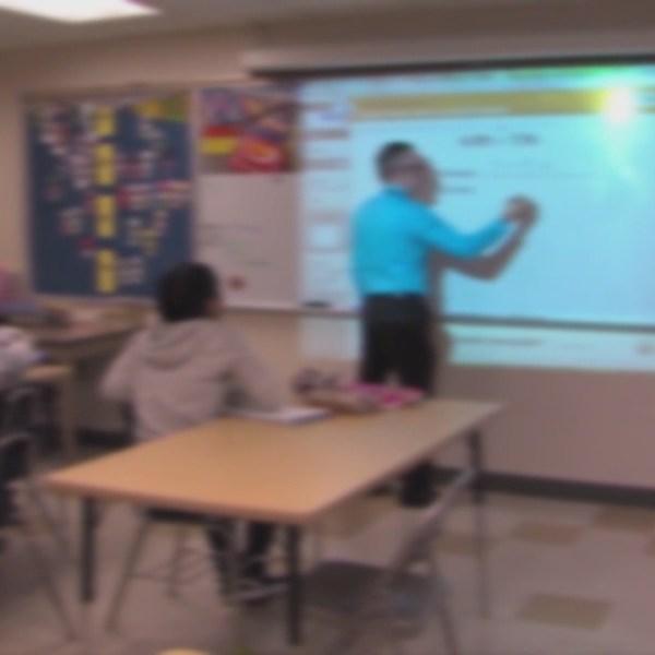 Gov. Wolf pushing to raise base salary for teachers