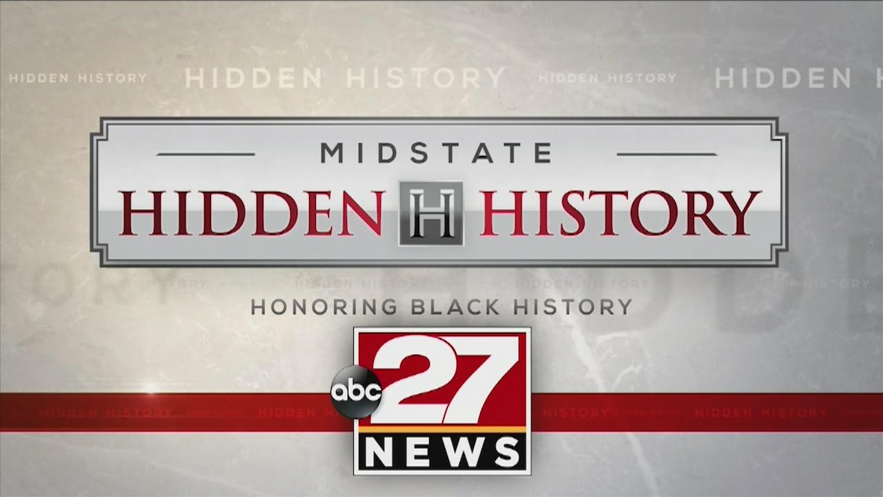 Hidden History - Part 1