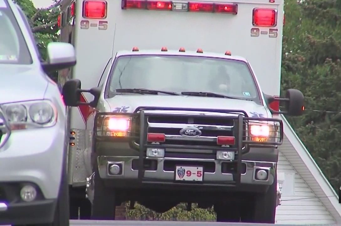 Lawmakers introducing bills to help first responders deal with trauma
