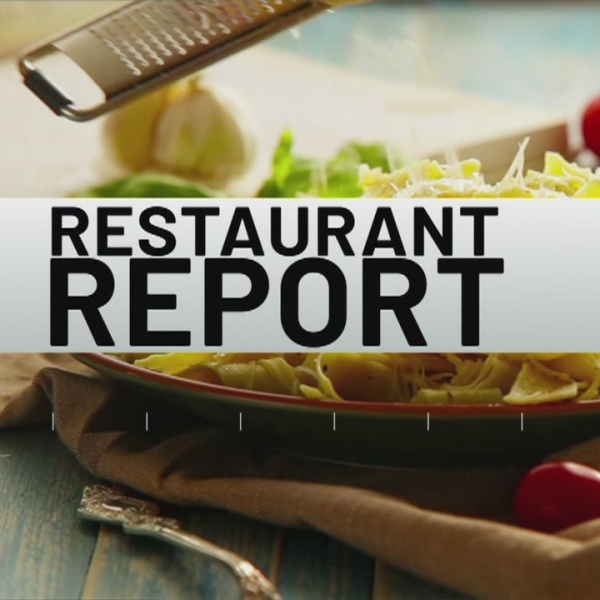 Restaurant Report: Mouse droppings, dead roaches, old milk
