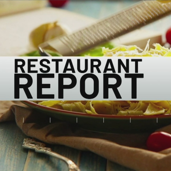 Restaurant Report: Rodents, insects and rotten bananas