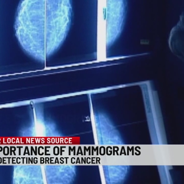 The importance of annual mammograms