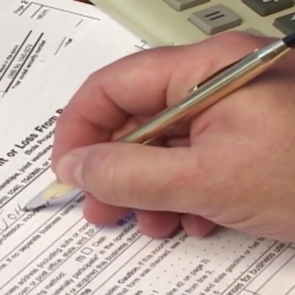 Watch out for tax time scams