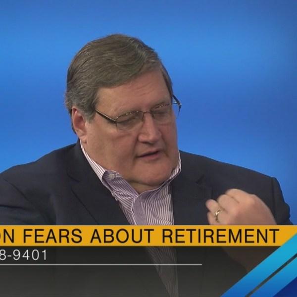 WealthKare: Common retirement fears