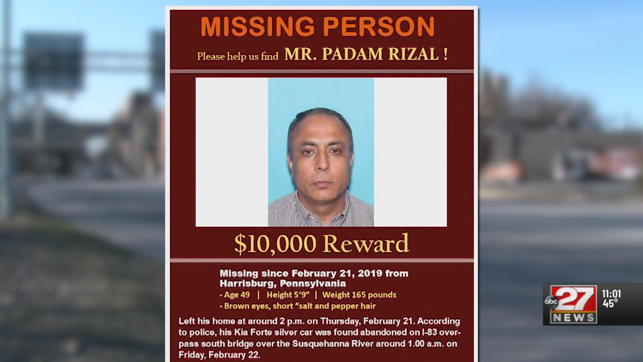 Missing Bhutanese man's family pleads for help