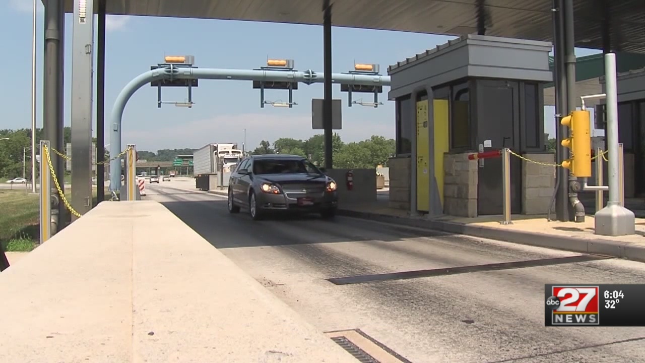 PA Turnpike billions in debt, and it could impact road