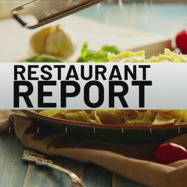 Restaurant Report: Mold, insects, kids in the kitchen