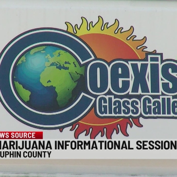 Rise Dispensaries and CoExist Galley Host Medical Marijuana Education Event