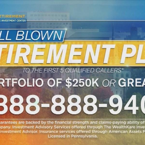 """WealthKare Investment Center talks """"Guaranteed Income"""""""