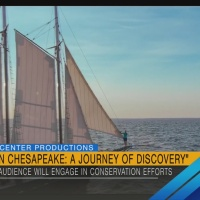 """Expedition Chesapeake: A Journey of Discovery"" playing at Whitaker Center"