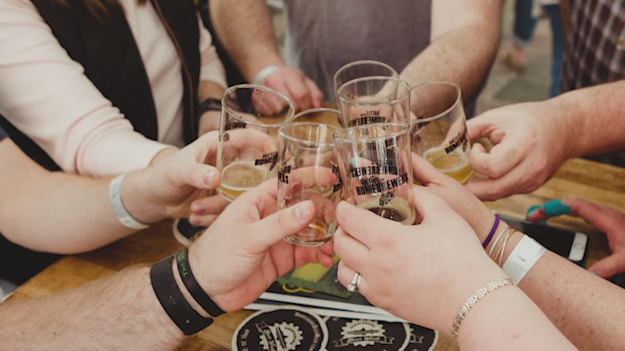 Harrisburg Beer Week starts today