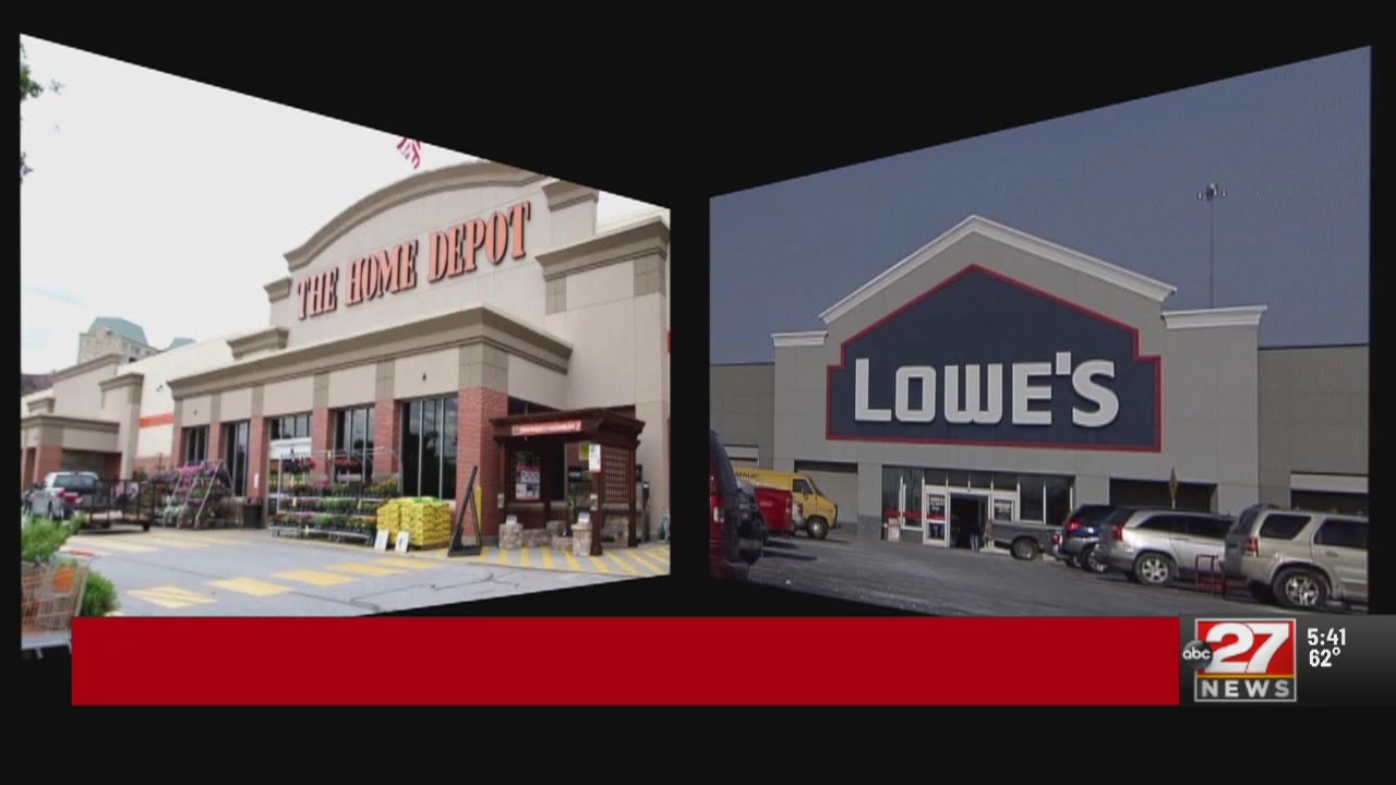 Home Depot Vs Lowe S Which Chain Is Best For Your Spring Needs