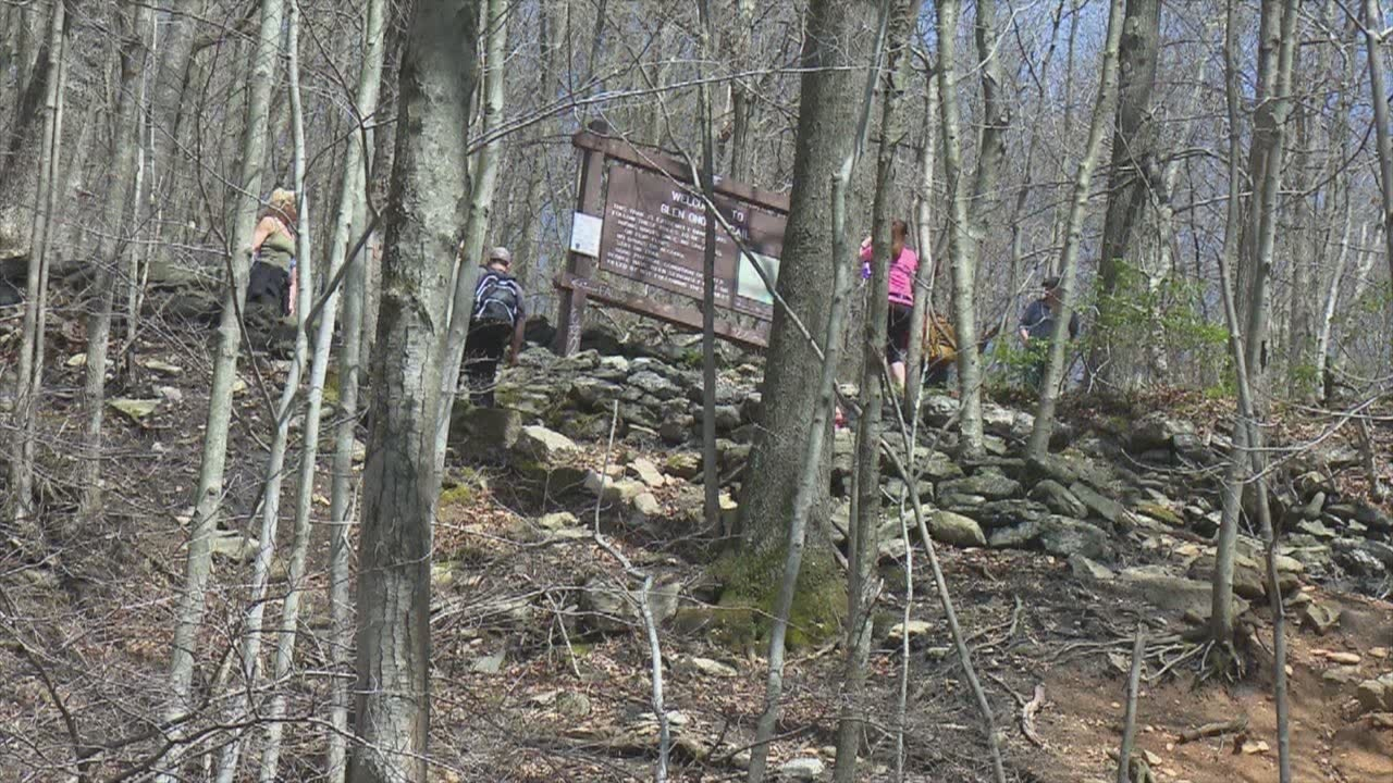 Pennsylvania to close popular hiking trail, citing safety