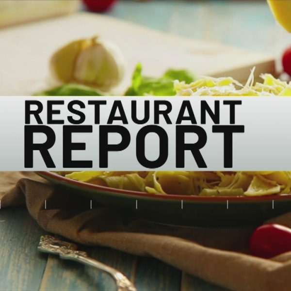 Restaurant Report: Droppings, rodent-contaminated food