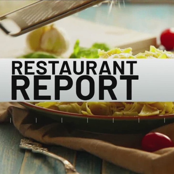 Restaurant Report: Mouse droppings, moldy tuna