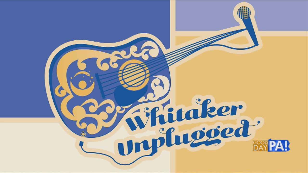 Whitaker Unplugged
