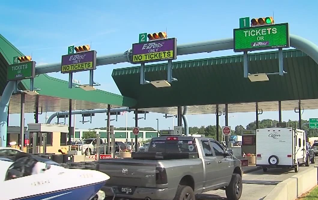 "E-ZPass user: Turnpike overcharged me ""a little over $300"""