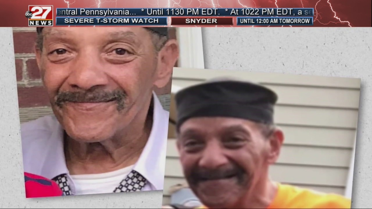 Family of missing Highspire man pleads for public help