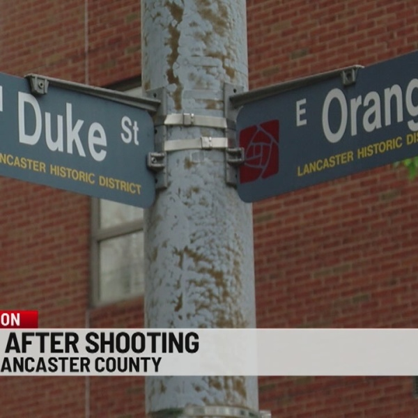 Police investigate shooting in Lancaster, one injured