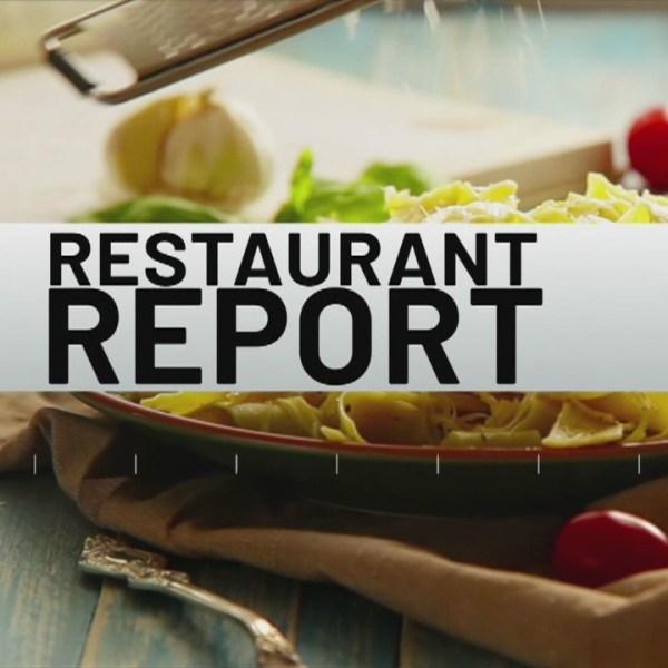 Restaurant Report: Dead insects, fruit flies in liquor bottles