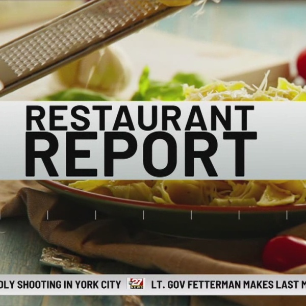 Restaurant Report: Rodent activity, moldy cheese & greasy drive-thru