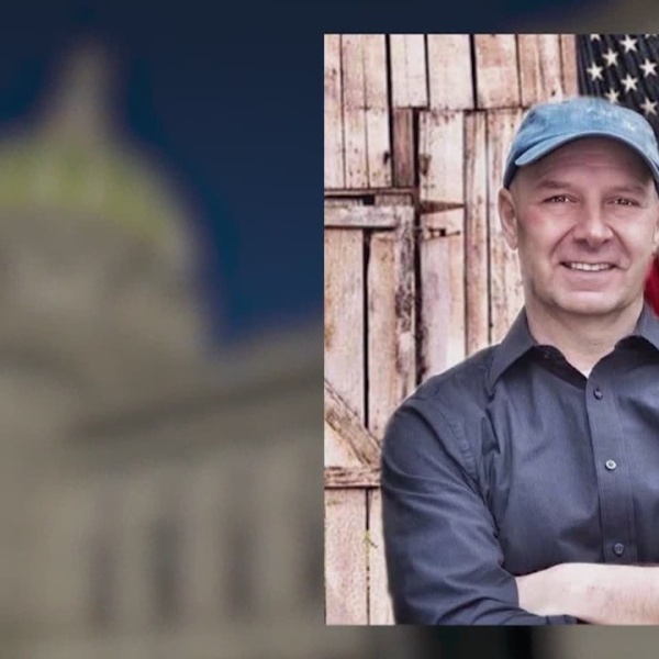 State Senate candidate facing questions for Facebook posts