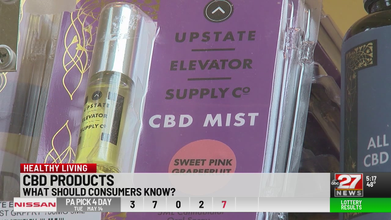 The Three Biggest Complaints About CBD Cosmetics