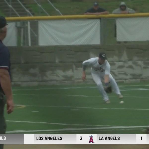 5A Baseball semi-fiinals