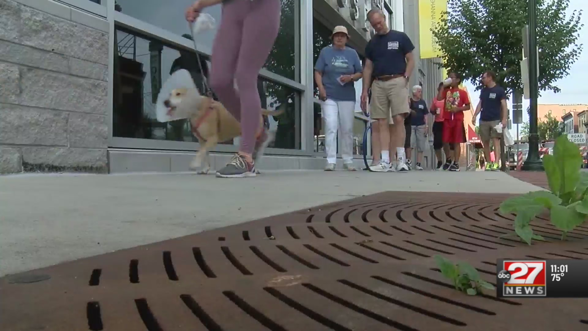 Friends of Midtown hosts patrols for public safety