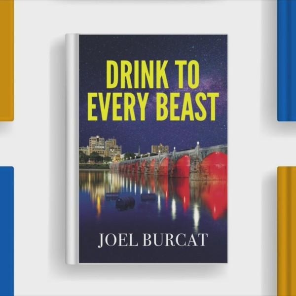 Author Spotlight: Joel Burcat