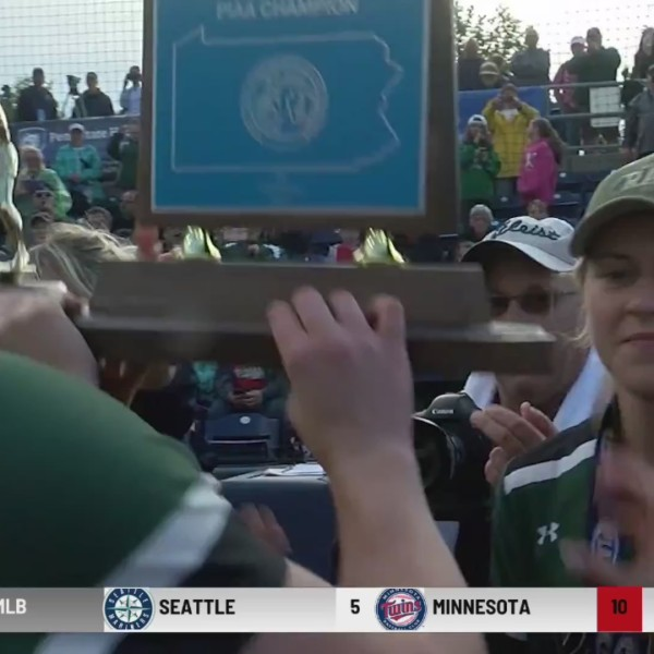 Central Dauphin wins softball title