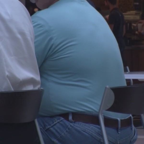 Health report shows 74% of Franklin County adults are overweight or obese