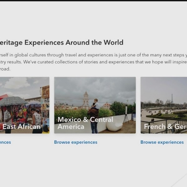 Heritage Travels