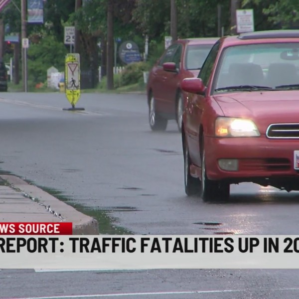 PennDot report: 2018 fatal crashes up from 2017 record low