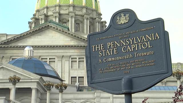 Bill aims to spur donations to pediatric cancer research