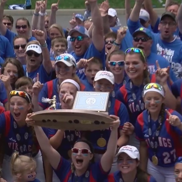 Williams Valley Wins 1A title