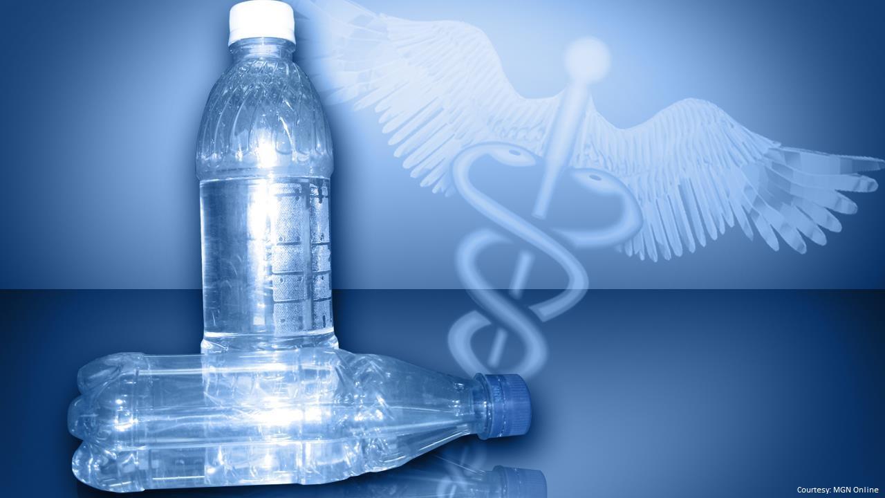 bottled water health_137276