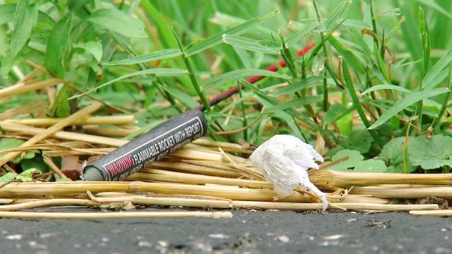 Police, firefighters call for changes to Pennsylvania fireworks law