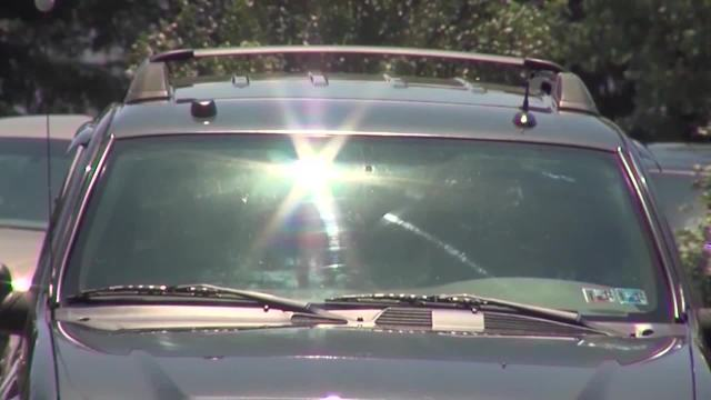 Law to protect kids in hot cars takes effect