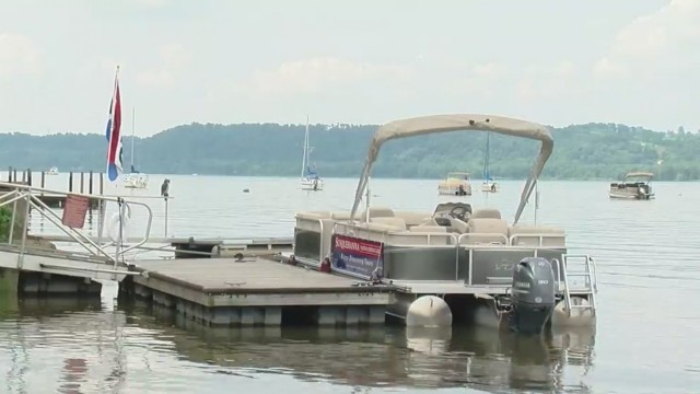 Boat tours come to lower Susquehanna