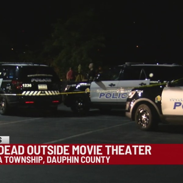 Two dead in murder, suicide
