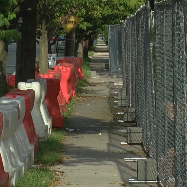 Revised plans for CFA still have residents upset
