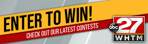 Contests Button