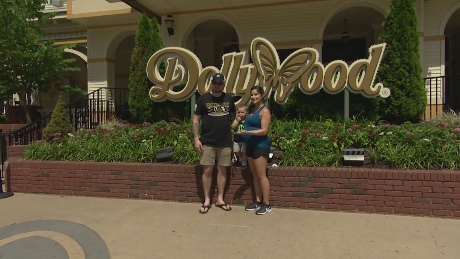 Find family fun at Dollywood | ABC27